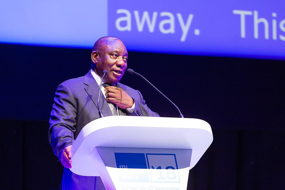 International Women's Forum SA proposes outstanding women to SA's new President