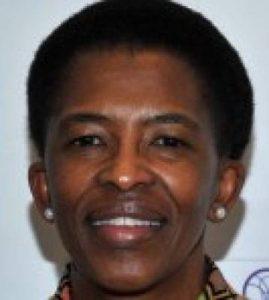 Ambassador Fikile Magubane