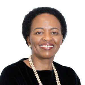 Charlotte Mokoena
