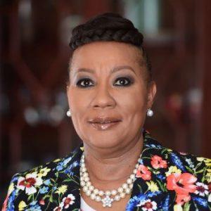 Dr Anna Mokgokong