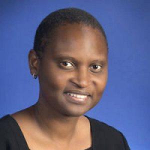 Gloria Mamba