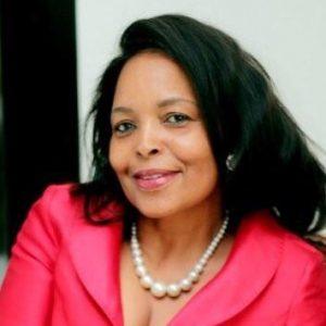 Gwen Nkosi