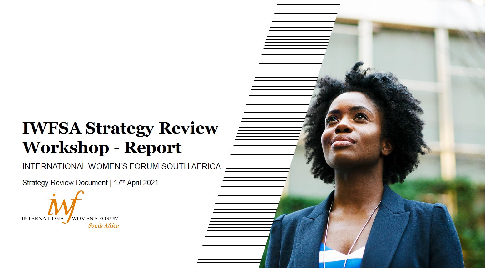 IWFSA Board Strategy Review Workshop