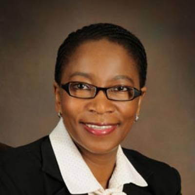 Imogen Mkhize