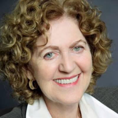Joan Joffe