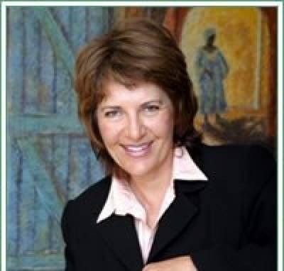 Judy Weber Kern