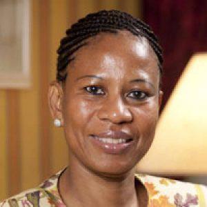 Khanyisile Kweyama