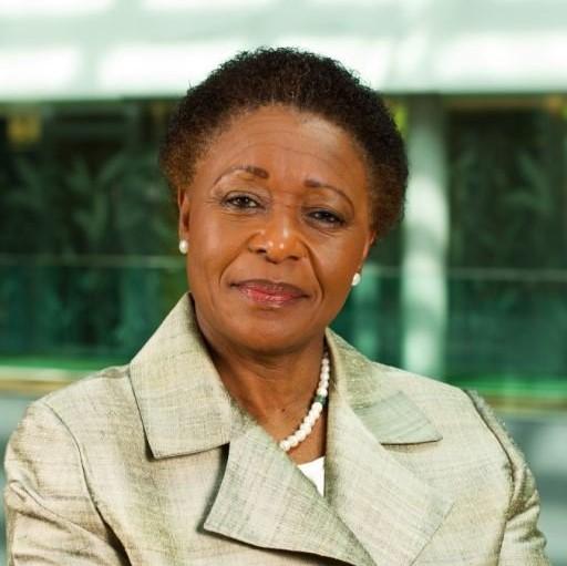 Farewell Dr Konji Sebati