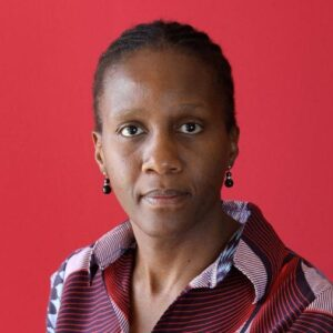 Mandla Msimang