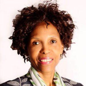Ms Peta Nonceba Mashinini
