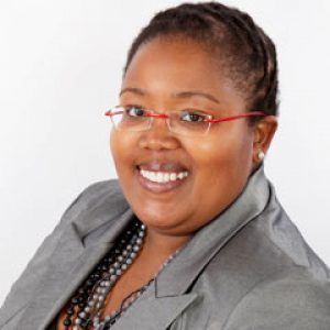 Ms Pumeza Bam