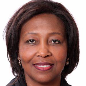 Ms Tina Eboka