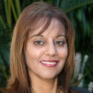 Narissa Ramdhani