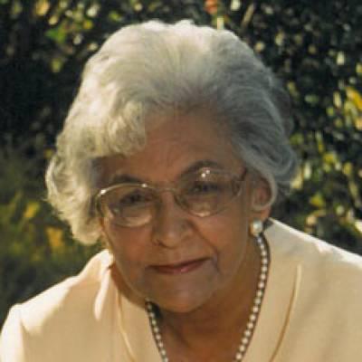 Patricia Gorvalla