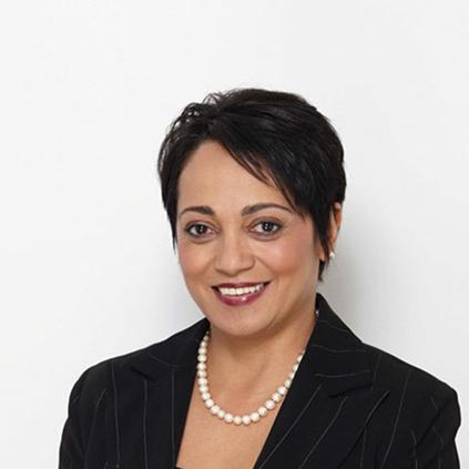Prof Shirley Zinn