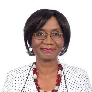 Prof Stella Nkomo