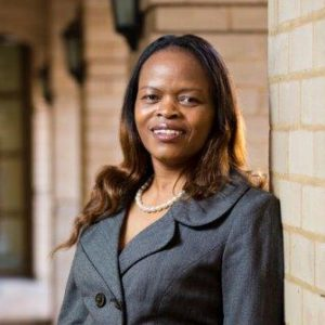 Shirley Machaba