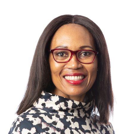Sindi Mabaso