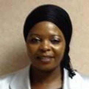 Sindiswa Mzamo