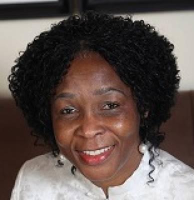 Snowy Joyce Khoza