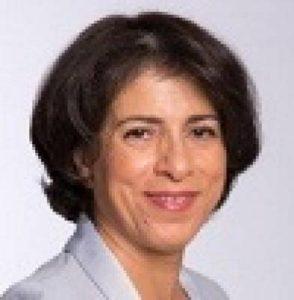 Soraya Benchikh