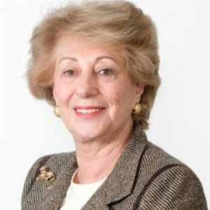 Wendy Ackerman