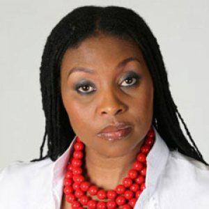 Yvonne Chaka Chaka-Mhinga