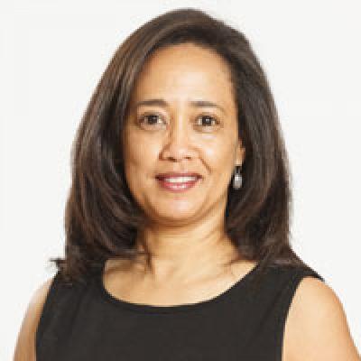 Zeona Jacobs