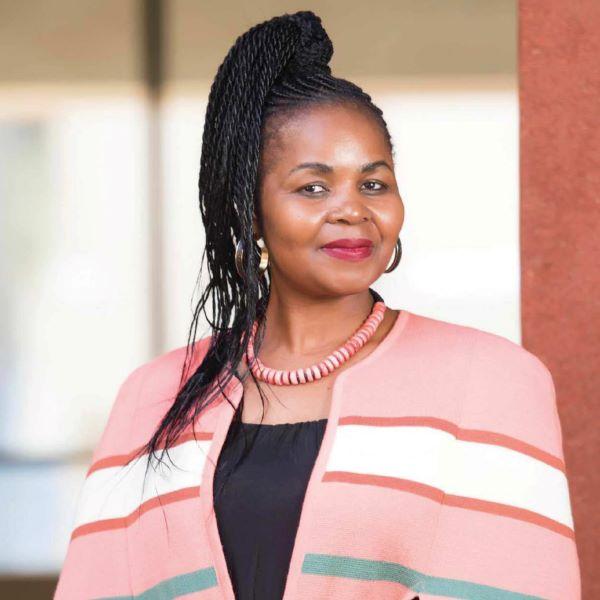 Tribute to Dr Vuyokazi Mahlati