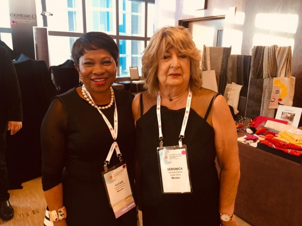 IWFSA at the 2018 World Leadership Conference in Miami