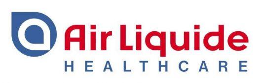 Airliquide Healthcare logo