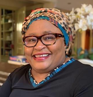 Ms Mpho Letlape